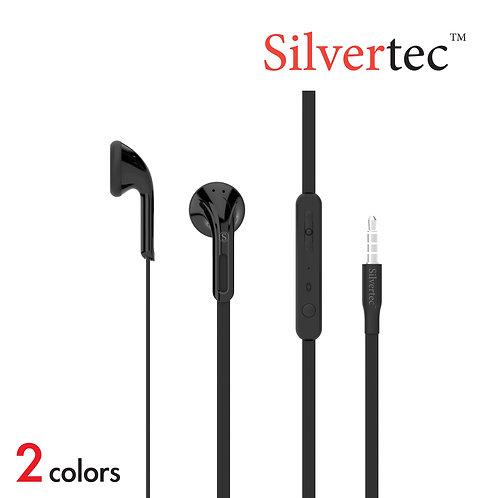 S2 Classic Headphone Black