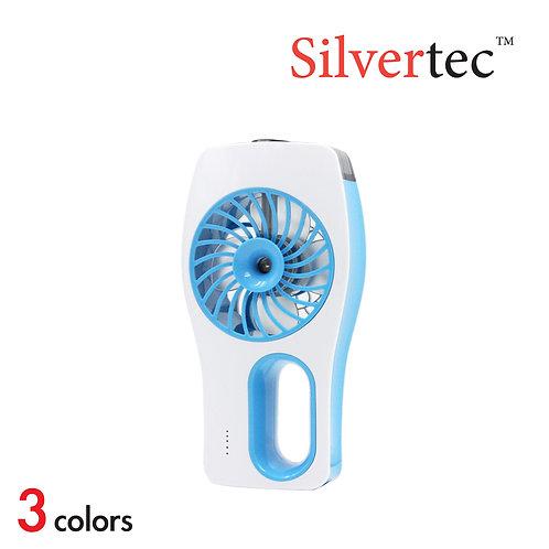 Mercury Portable Water Fan Blue