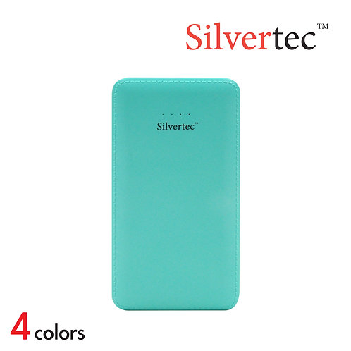 Slim Design PowerBank CS81 Green