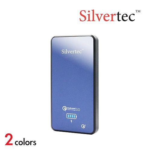 Qualcomm Quick Charge 3.0 高通雙向快速PowerBank Blue