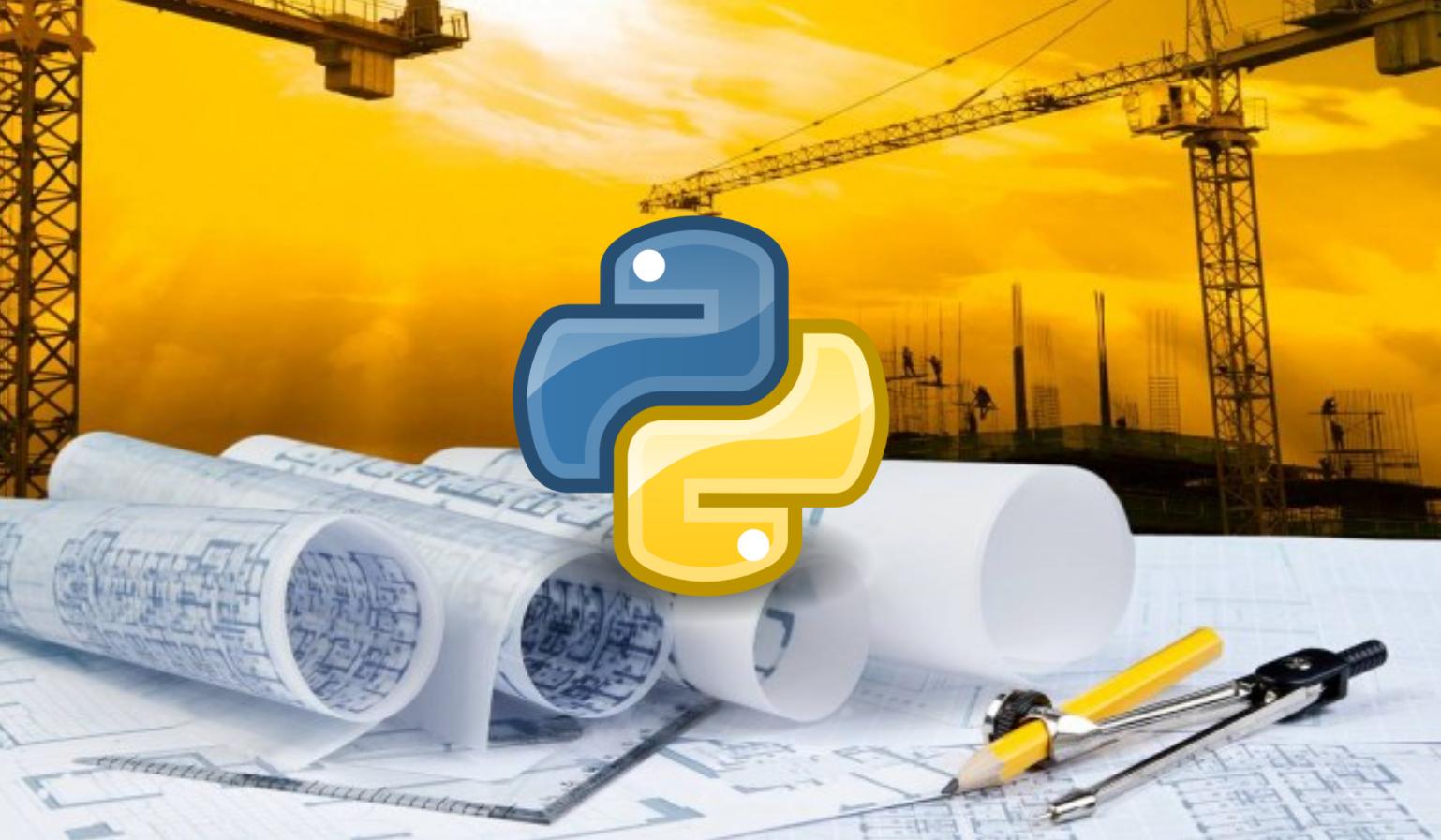 Python Foundation for Civil Engineers