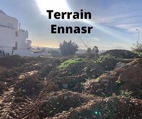Terrain Ennasr