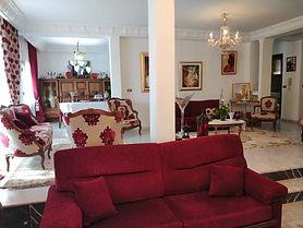 Villa menzah 9