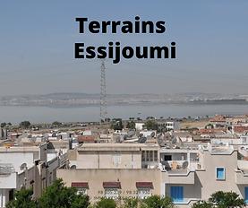 Terrain Essijoumi