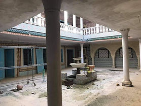 Villa La Soukra