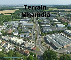 Terrain Mhamdia