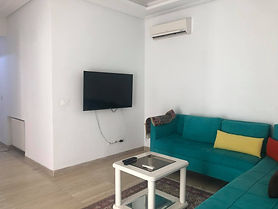 Appartement Ain Zaghouan Nord