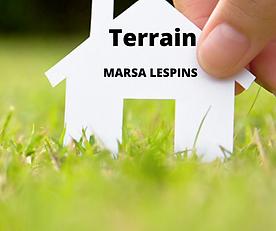 Terrain La Marsa