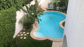 Villa Cité El Faouez