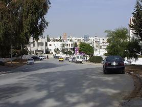 Appartement El Manar II