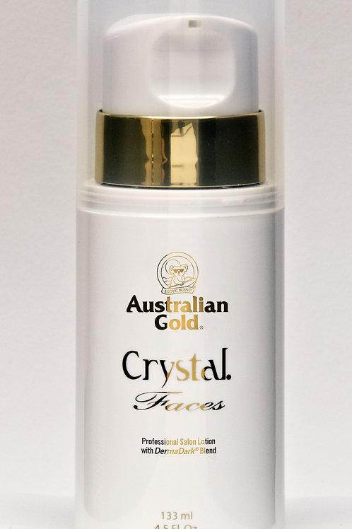 Crystal Face - 4.5 oz