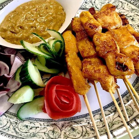 Singapore Malaysia Dining