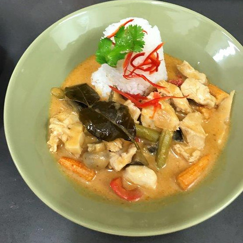 [Fully booked] Thai & Vietnamese Evening Masterclass