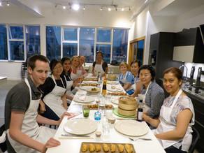 Cambridge Cookery School - Street Food of Asia