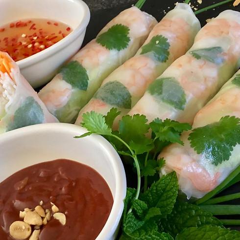 Thai & Vietnamese (Evening Class)