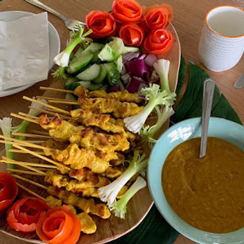 Street Food (Day Class)