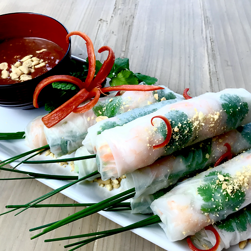 Thai Vietnamese Dining