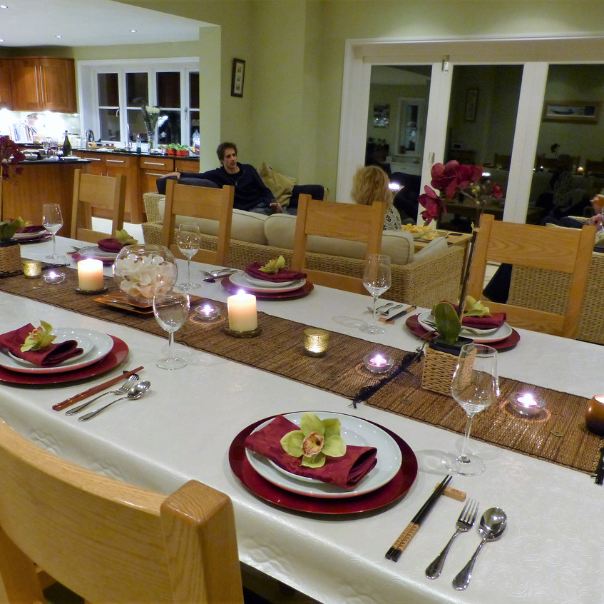 DinnerParty201703(relax)