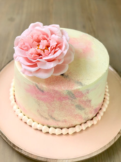 Deco art cake