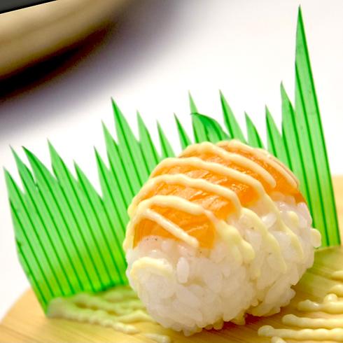 Sushi (Evening Class, Covid class size: 5)