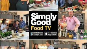 Simply Good Food TV