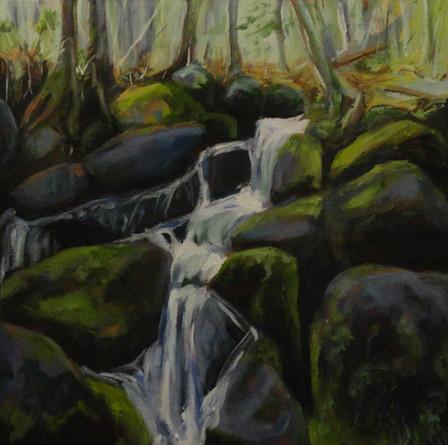 Boreal Cascade