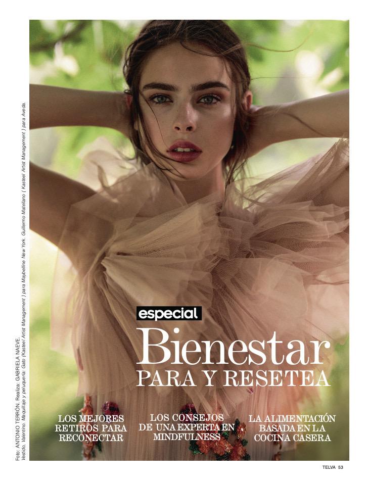Telva Magazine