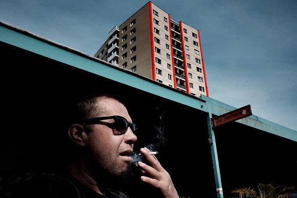 Paulus Ponizak - Berlin Smoke