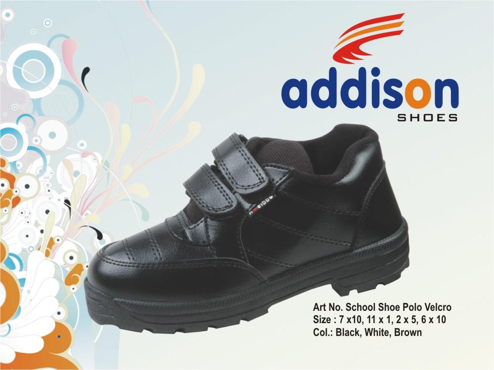 Addison School Shoes