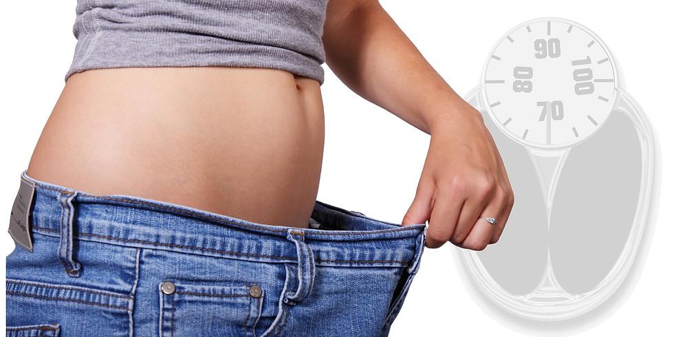 Group Hypno Weightloss - Dates TBA