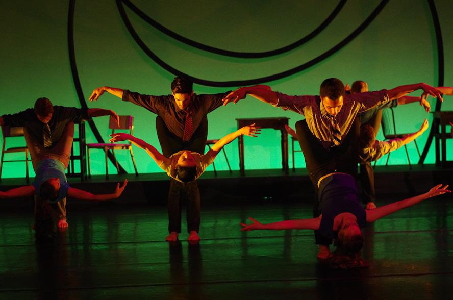 Losing It: Dance Concert