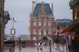Louver, Paris