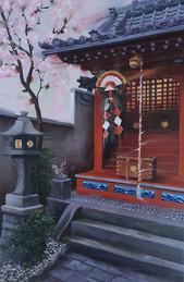 Jinjya (Akemi)