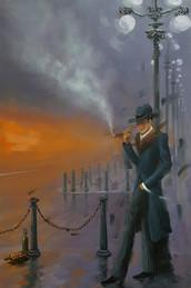 Gastown Cigar