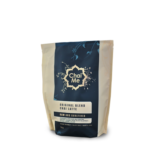 Chai Me Original Blend Chai Latte (1kg)