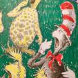 Dr. Seuss and Random House Publishing