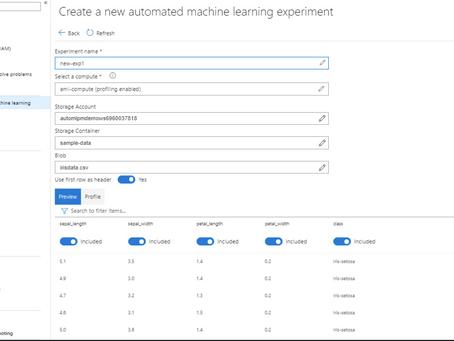 Microsoft lança vários serviços de aprendizado de máquina e amplia os serviços cognitivos