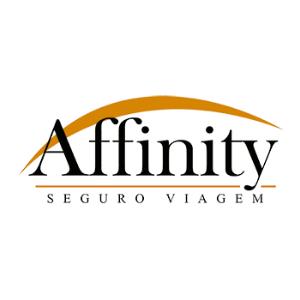 Affinity Seguro Viagem