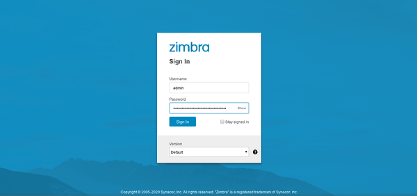 zimbra9_login_screen.png