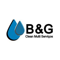 B & G Clean