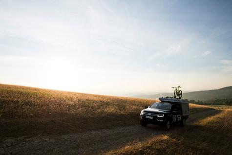 VW AMAROK by 50TEN