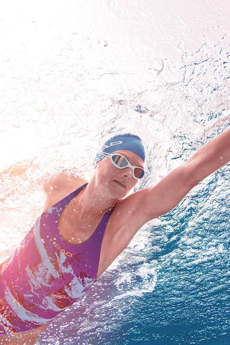 Tine Holst Ironman Winner Lanzarote 2016