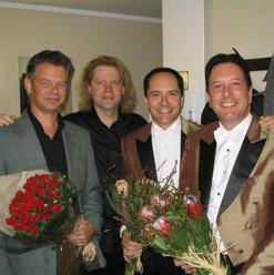 Hofmeyr Concerto