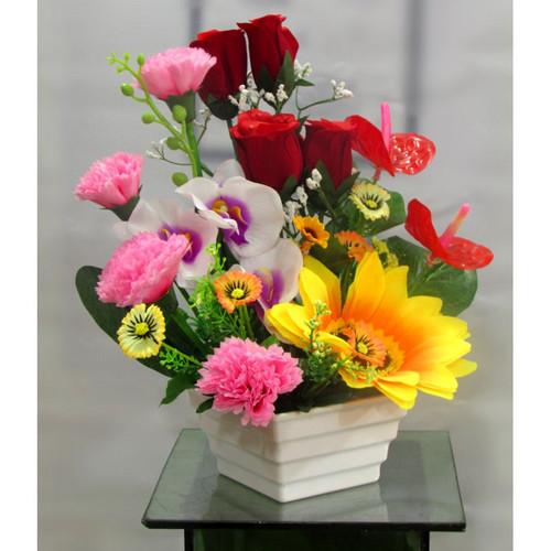 Productos de Floreria por Precio de 30 a 60 soles