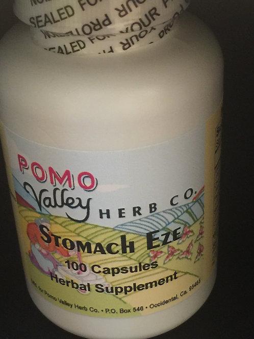 #2 Stomach Eze