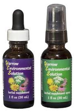 FES Yarrow Environmental Solution