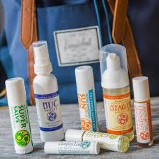 The Great Outdoors Kit