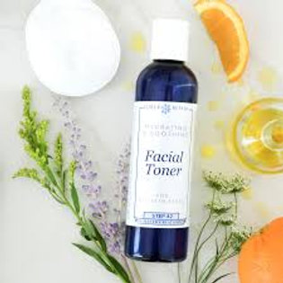 Power Repair Facial Toner 4oz.