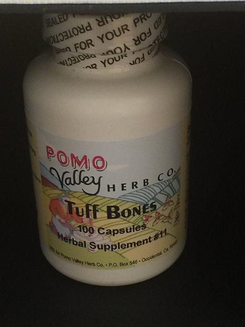 #11 Tuff Bones