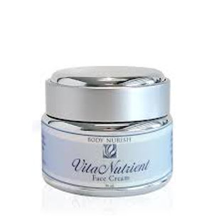 Body Nurish Vita Nutrient Face Cream